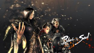 Blade & Soul Wallpapers in Ultra HD | 4K