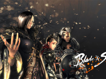 Blade & Soul's Shattered Empire Update Launches Soon