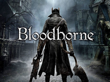 Bloodborne: The Death of Sleep Comic Expands on Game's Universe; Set for February 2018 Release