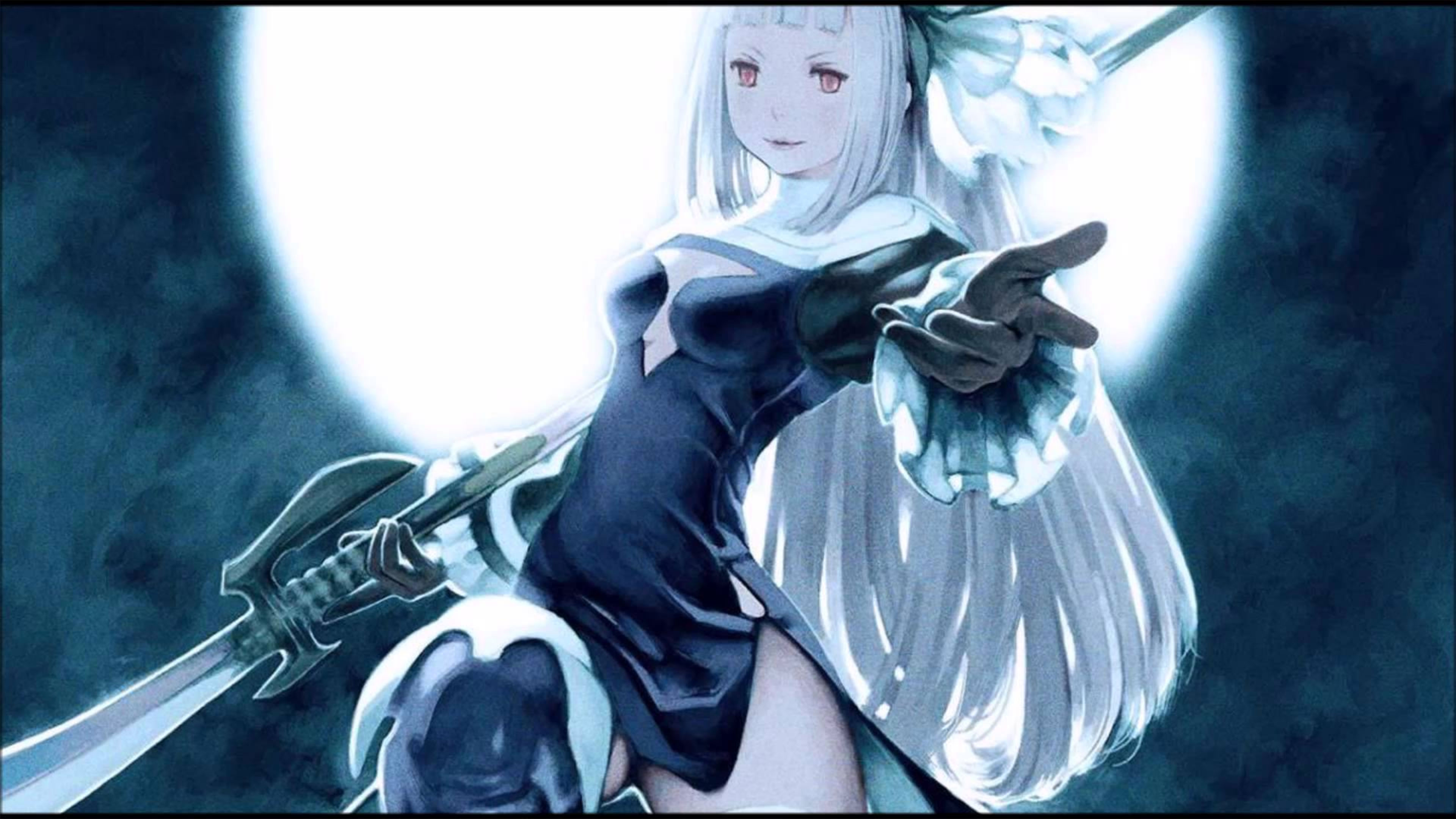 Bravely Second: End Layer Wallpapers in Ultra HD | 4K