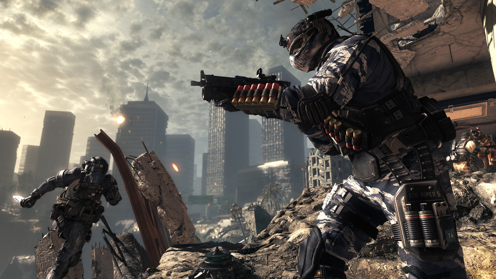 Download call of duty ghosts game for pc full version.