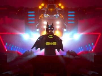 The Lego Batman Movie's First Images Ever Look Super Sweet