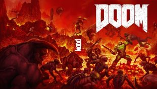 Gamers Have Chosen DOOM's Final Cover Art – Here It Is