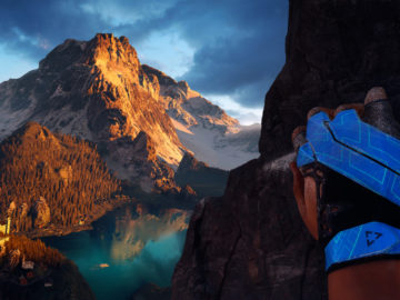 Visit The Alps With Crytek In Latest Trailer For The Climb