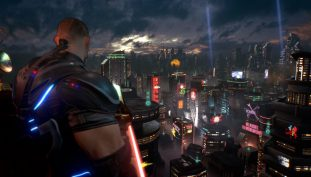 Crackdown 3 Details Coming Soon!