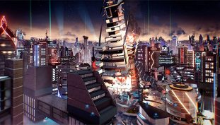 Crackdown 3: How To Get The 3 Best Guns Early | Beginner's Guide