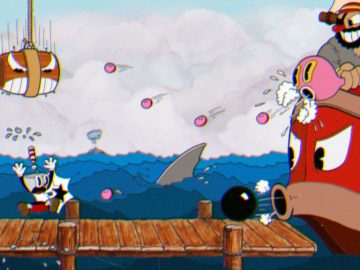 Cuphead: All Coin Locations Within World 1 Inkwell Isle | Collectibles Guide