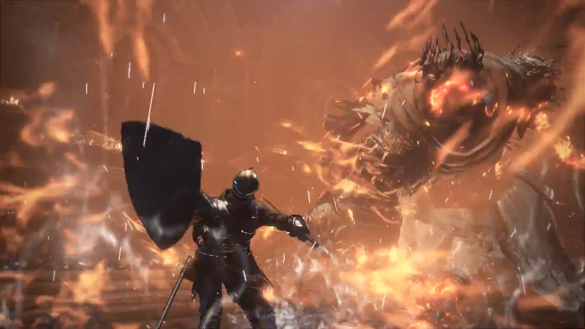 Dark souls iii now avalable for preload on steam