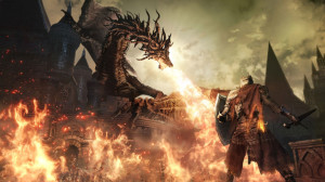 From Software Is Moving One From Dark Souls III With A New IP