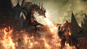 "Bandai Namco Reveals Sales for Dark Souls III Were ""Favorable"" During the First Quarter of the Fiscal Year"