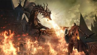 Dark Souls 3 Enjoys Series' Best Launch