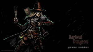 Darkest Dungeon Update 1.07 Adds Radiant Mode, Renames New Game+ to Stygian Mode