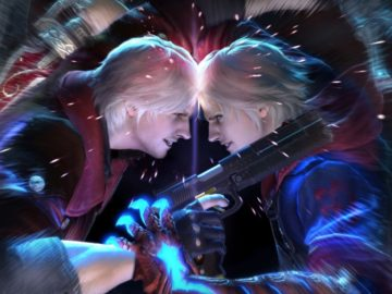Rumor: Devil May Cry 5 Might Already Be In Development