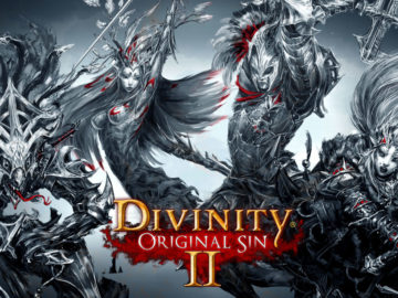 Divinity: Original Sin 2 Receives First Major Update; Improves and Fixes Tons of Bugs