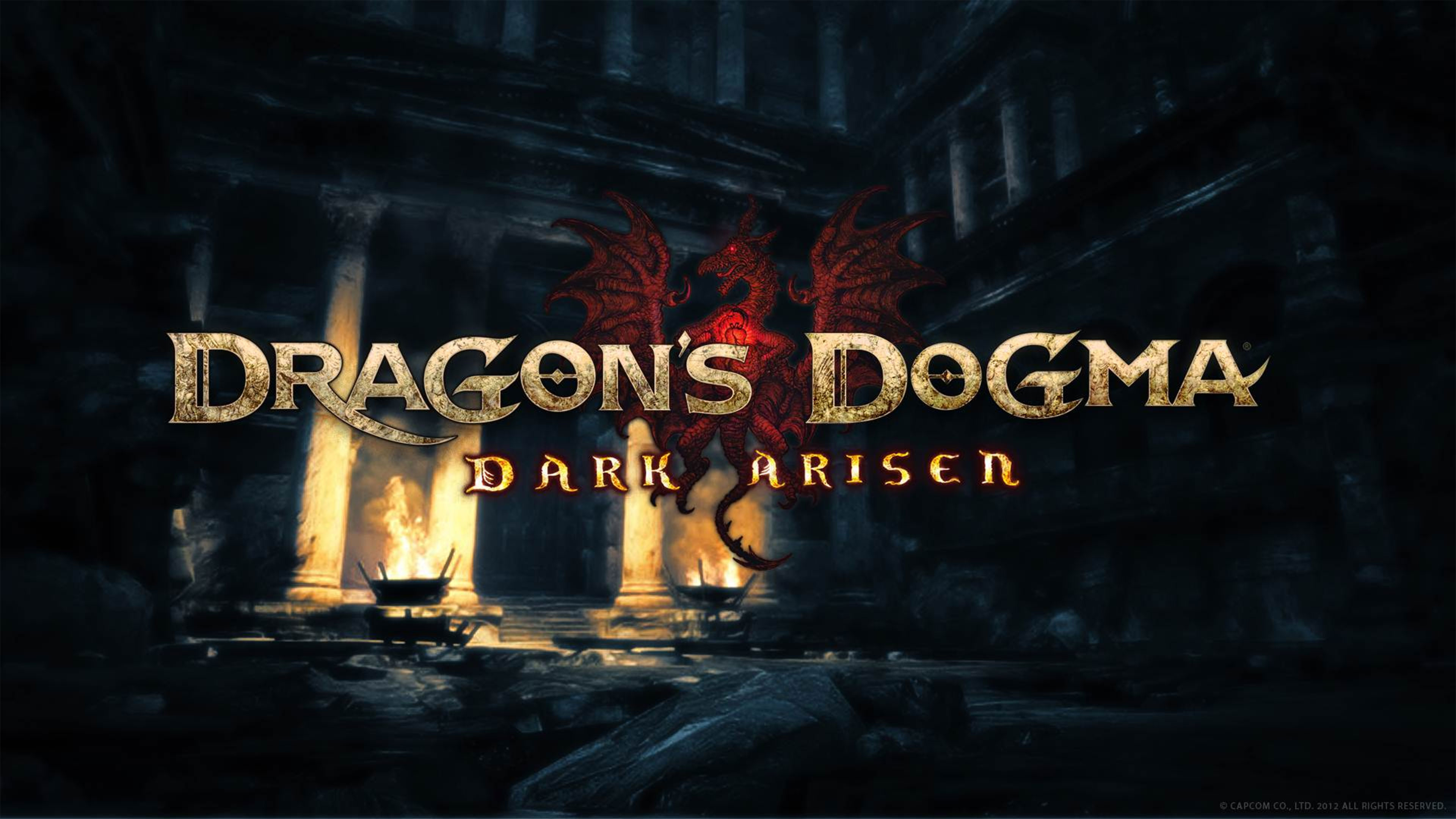 Dragons Dogma Dark Arisen Wallpapers In Ultra Hd 4k
