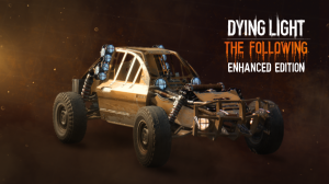 Win A Gold Buggy In The First Dying Light Community Event