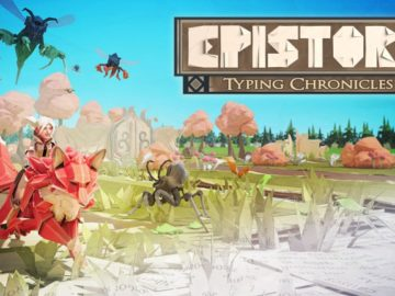 Perfect Your Typing With Epistory
