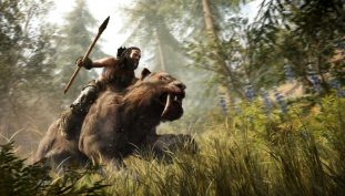 Nvidia Releases GeForce Game-Ready Drivers For Far Cry Primal