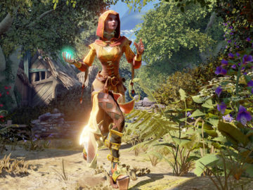 Fable Legends Might Live On At An Independent Studio
