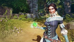 Lionhead Closes As Fable Legends Is Cancelled