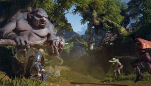 "Fable Legends Now Closed As Lionhead Says It's ""Incredibly Proud"""