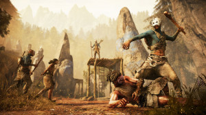 Far Cry Primal Patch Adds UI Enhancements And Range Of Fixes