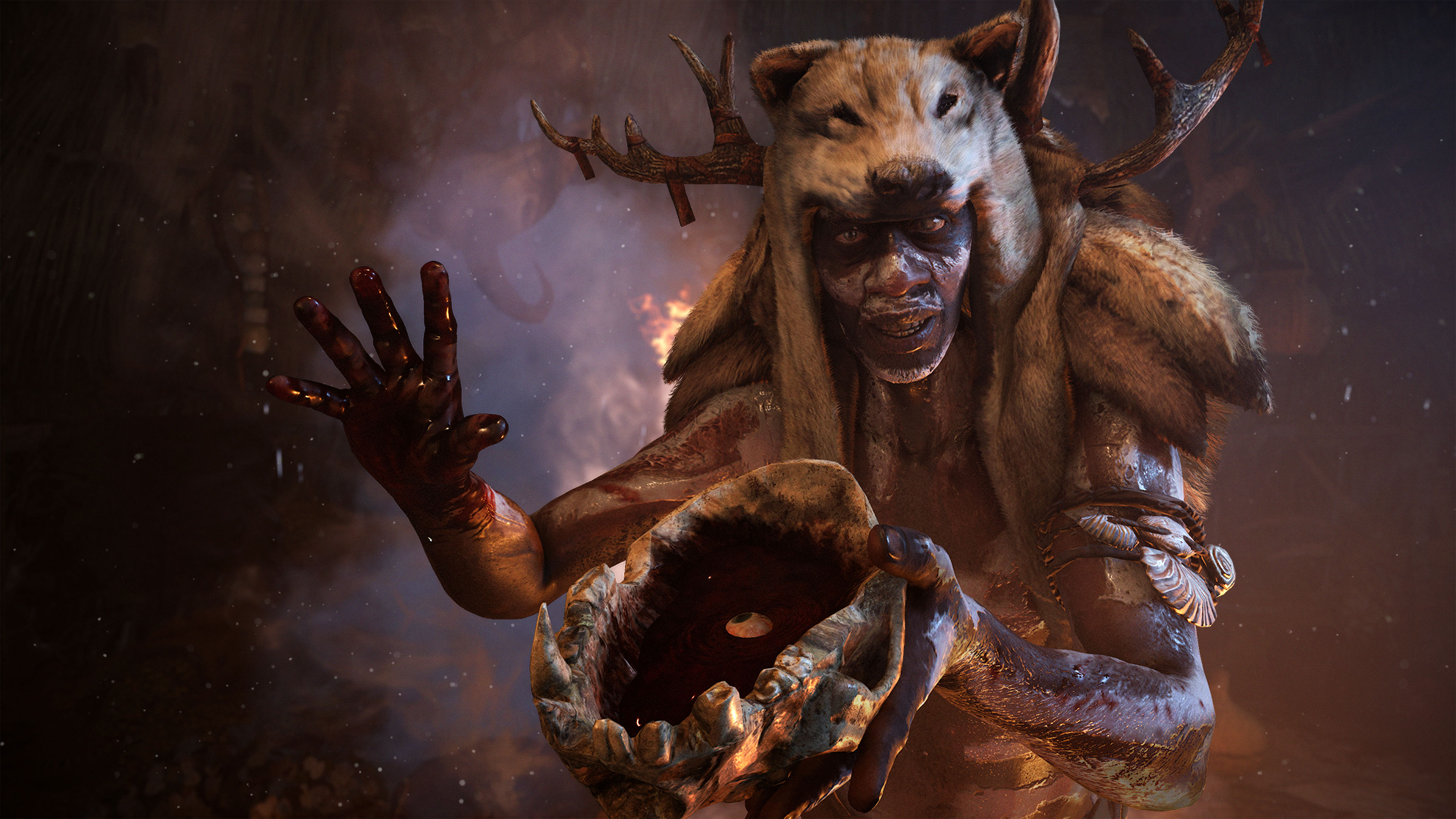 Far Cry Primal Wallpapers In Ultra Hd 4k Gameranx