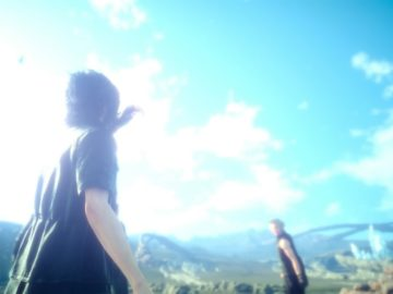 Final Fantasy XV Leaked Gameplay Videos Posted Online