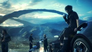"""Square Enix Will Take A """"Long, Hard Look At PC"""" After Final Fantasy 15's Console Launch"""