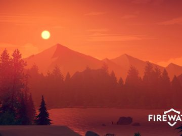 Firewatch Nintendo Switch Version Announced; Releases This Spring