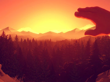 Campo Santo Discusses The Opportunity Of Releasing Firewatch Physically