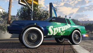 Take A Little Trip With The Latest GTA Online Update, Lowriders: Custom Classics