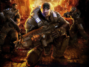 Gears of War Movie Still In The Works