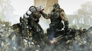 Gears of War 4 February Update Brings New Maps and Gear Packs