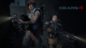 Dev Teases Easter Eggs In Upcoming Gears of War 4
