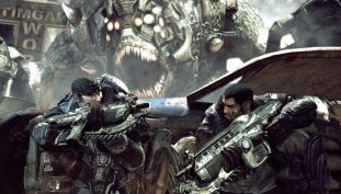 Gears of War Ultimate Edition Now Available On PC