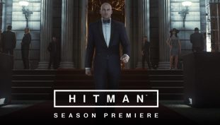 Hitman Retail Release Pushed Back To 2017