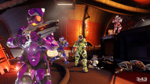Halo 5 Multiplayer's Warzone Firefight Mode In Development