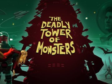 Interview With Carlos Bordeu From ACE Team – The Deadly Tower of Monsters and The Endless Cylinder