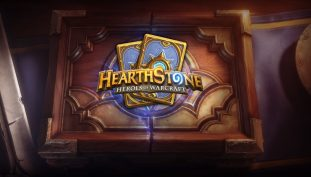 Hearthstone: Knights of the Frozen Throne Expansion Detailed; Releases Next Month