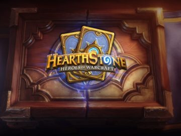 New Hearthstone Adventure Coming Soon?