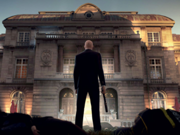 Hitman Review: View To A Kill