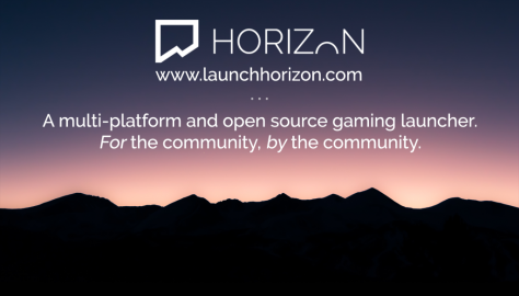 Horizon Wants To Be Your All-In-One PC Game Launcher