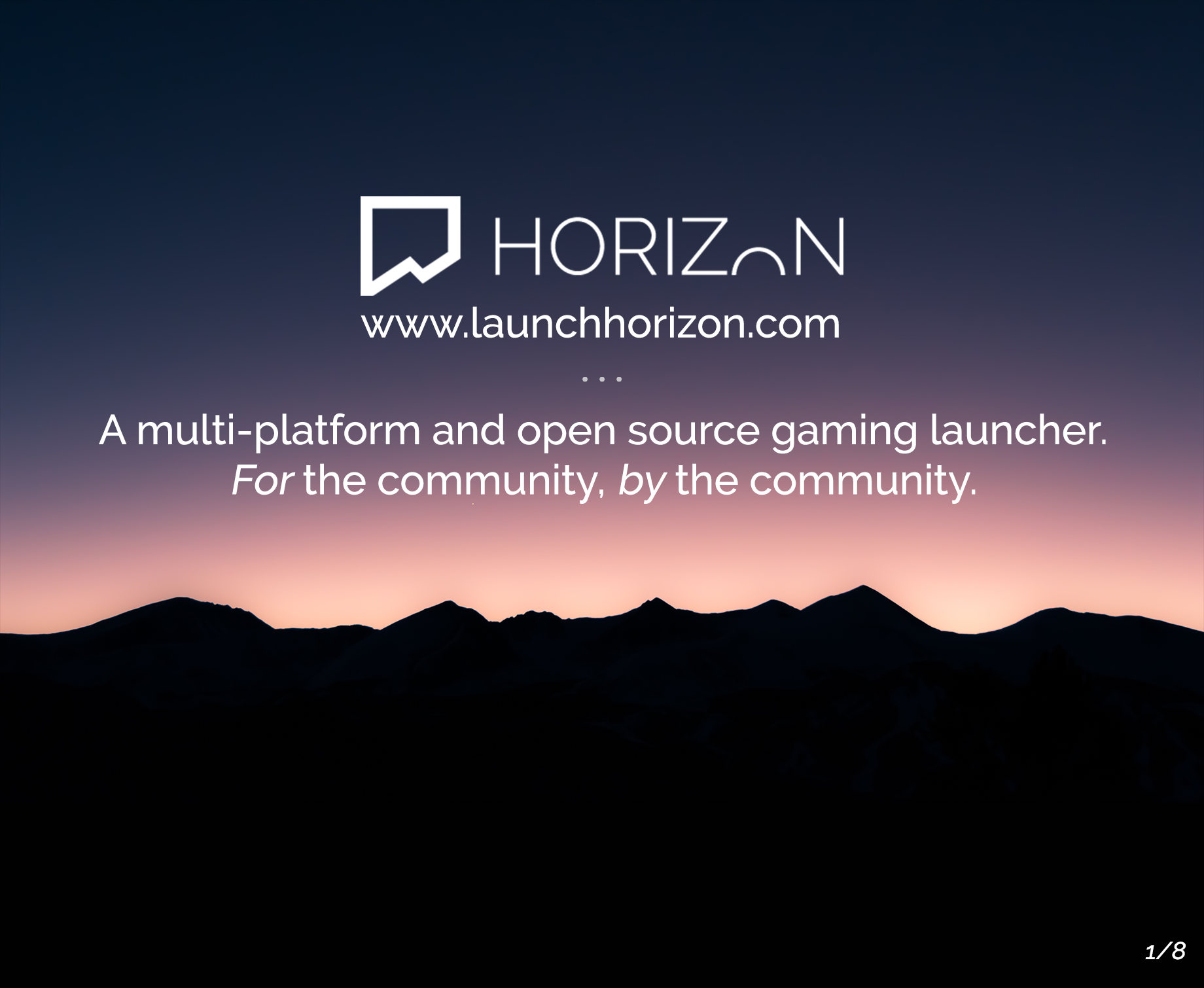 Horizon Wants To Be Your All-In-One PC Game Launcher - Gameranx