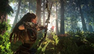 Horizon: Zero Dawn to Face Possible Delays in the UK
