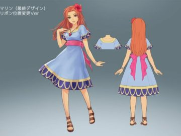 Hyrule-Warriors-Legends-Marin-DLC