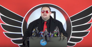 Digital Homicide Studios Announces They Will Be Suing Jim Sterling For Slander