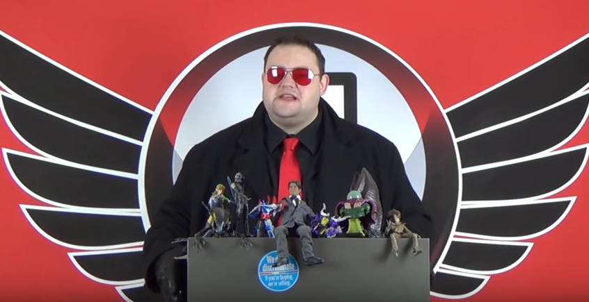 Digital Homicide Studios Announces They Will Be Suing Jim Sterling ...
