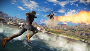 "Just Cause 3 Multiplayer Mod ""Getting To A Really Playable State"""