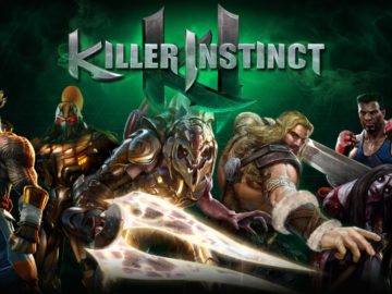 Killer Instinct Season 4 Might Have Characters From Other Games Like Crackdown and Perfect Dark; Survey Available